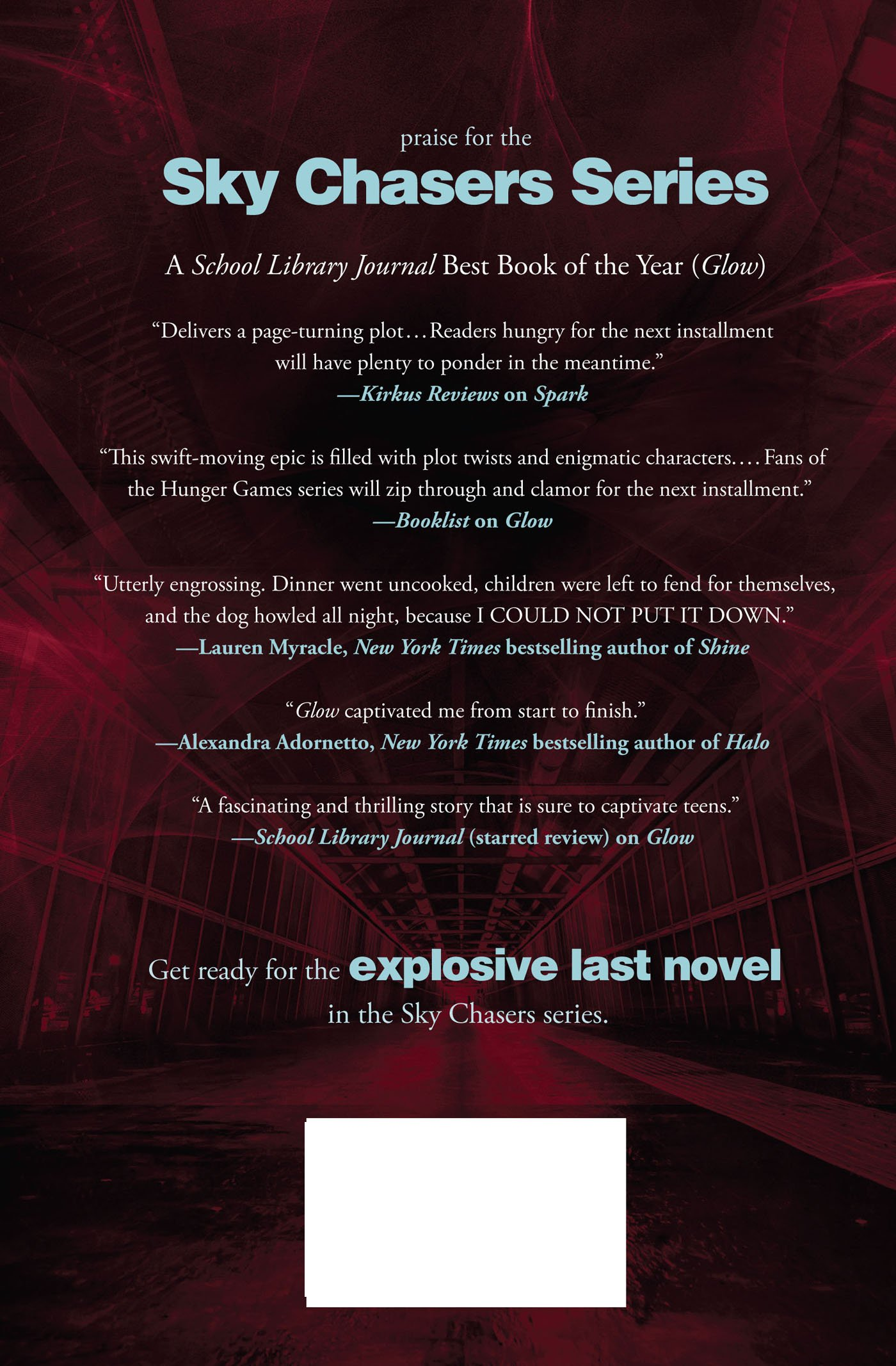 Amazon: Flame: A Sky Chasers Novel (9780312621360): Amy Kathleen Ryan:  Books