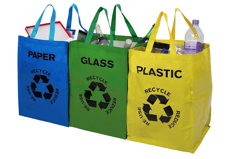 Basura y contenedores de reciclaje 2017 - Contenedores de reciclar ...