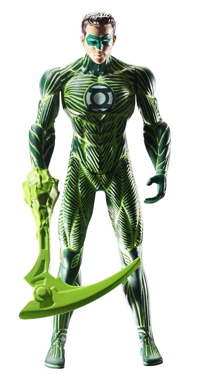 Mattel Green Lantern V5135 Parallax contra Hal Jordan - Set de 2 figuras de accin: Amazon.es: Juguetes y juegos
