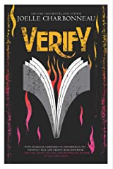 Verify Kindle Edition