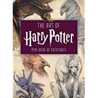 The Art of Harry Potter: Mini Book of