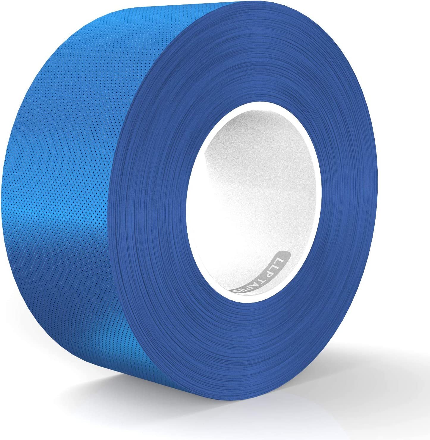 LLPT Duct Tape Premium Grade 2.36 Inches x 108 Feet x 11 Mil Residue Free Strong Waterproof Adhesive Color Black