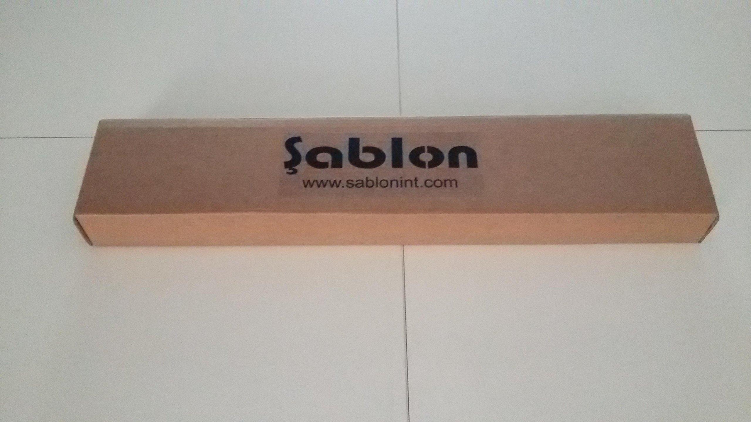 Sablon Handle Jig