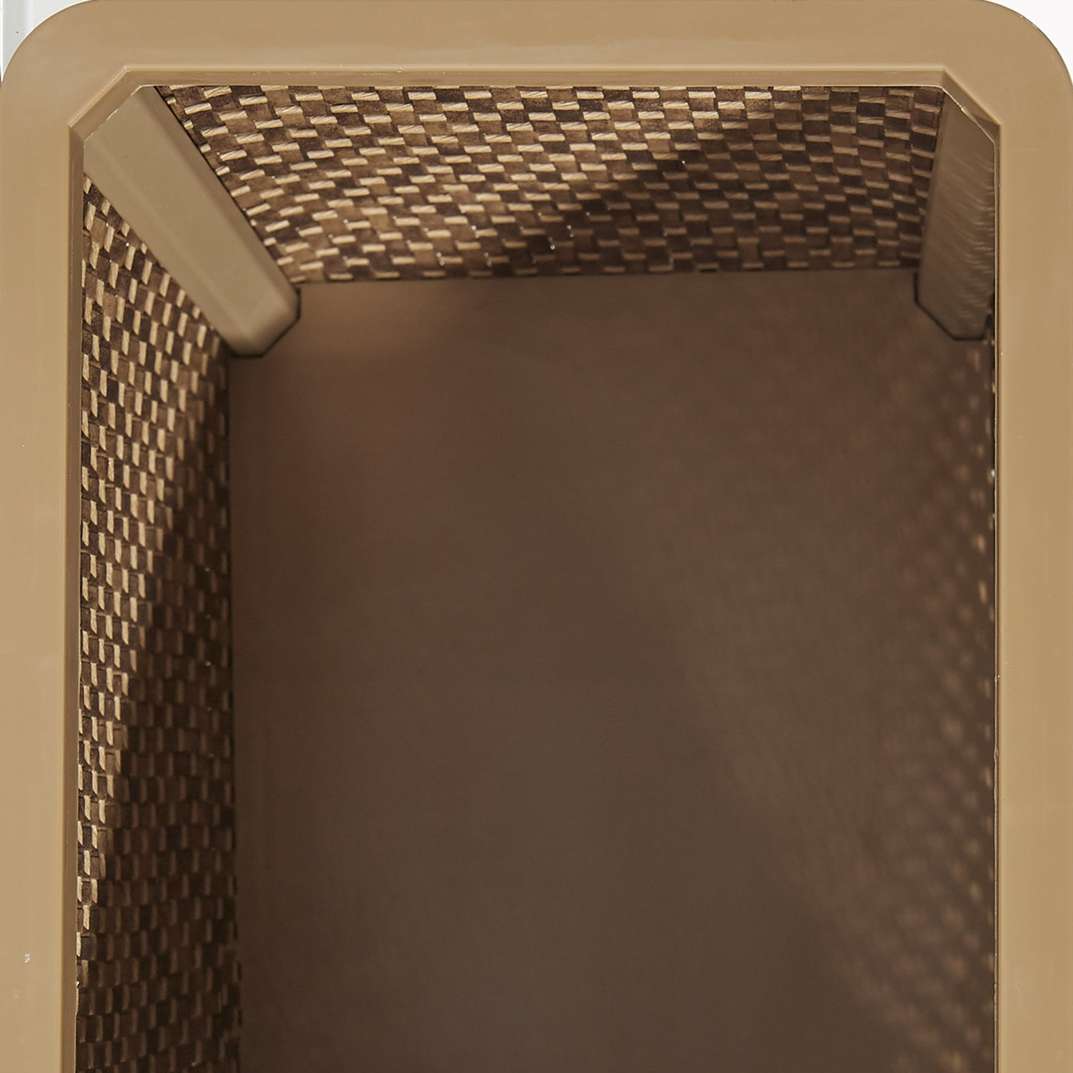 Lamont Home Carter Collection - Upright Hamper by Lamont Home (Image #8)