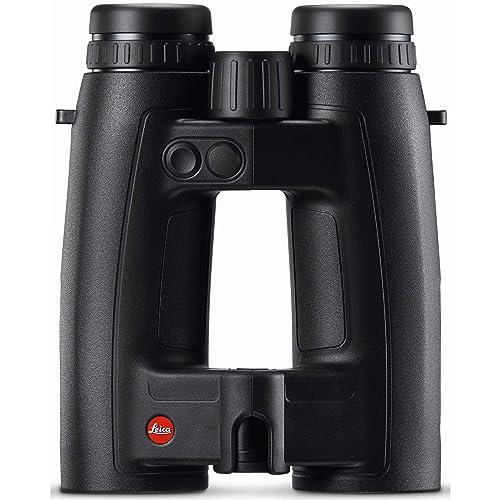 Leica 8x42 Geovid HD-R 2700 Rangefinding Binocular 40803