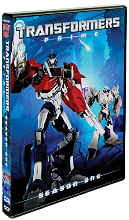 amazon com transformers prime season one peter cullen frank