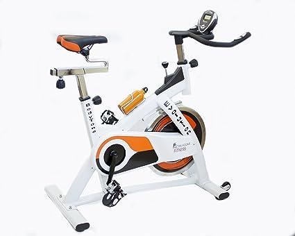 Astan Hogar B Evolution Spinning Bicicleta, Unisex Adulto