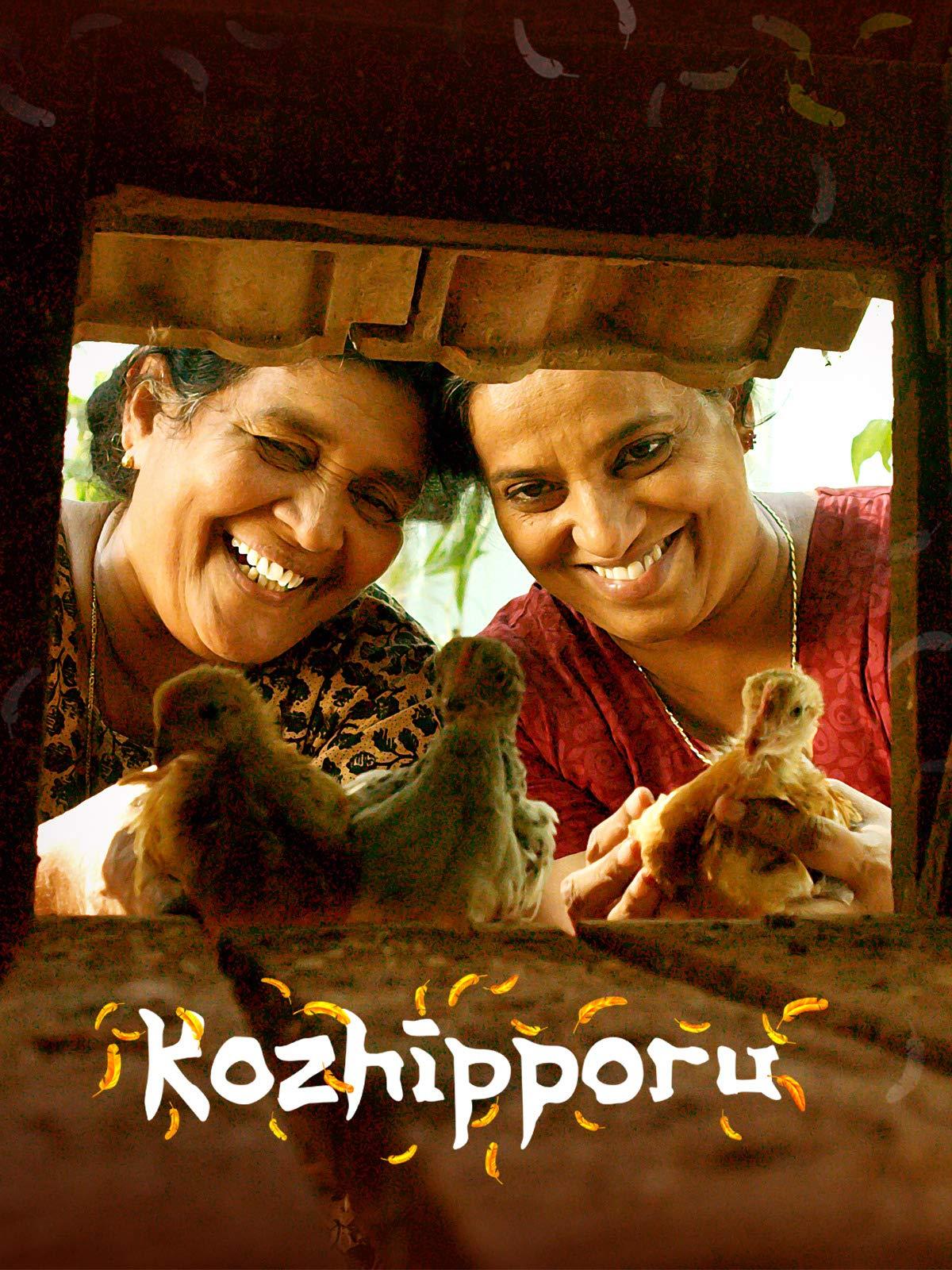 Kozhipporu