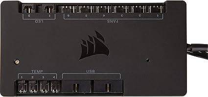 Corsair Commander Pro - Controlador de iluminación RGB y ...