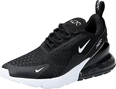 Perspicaz estudiar Capilla  Amazon.com | Nike Women's Air Max 270 Running Shoes-Total Orange/White |  Fashion Sneakers