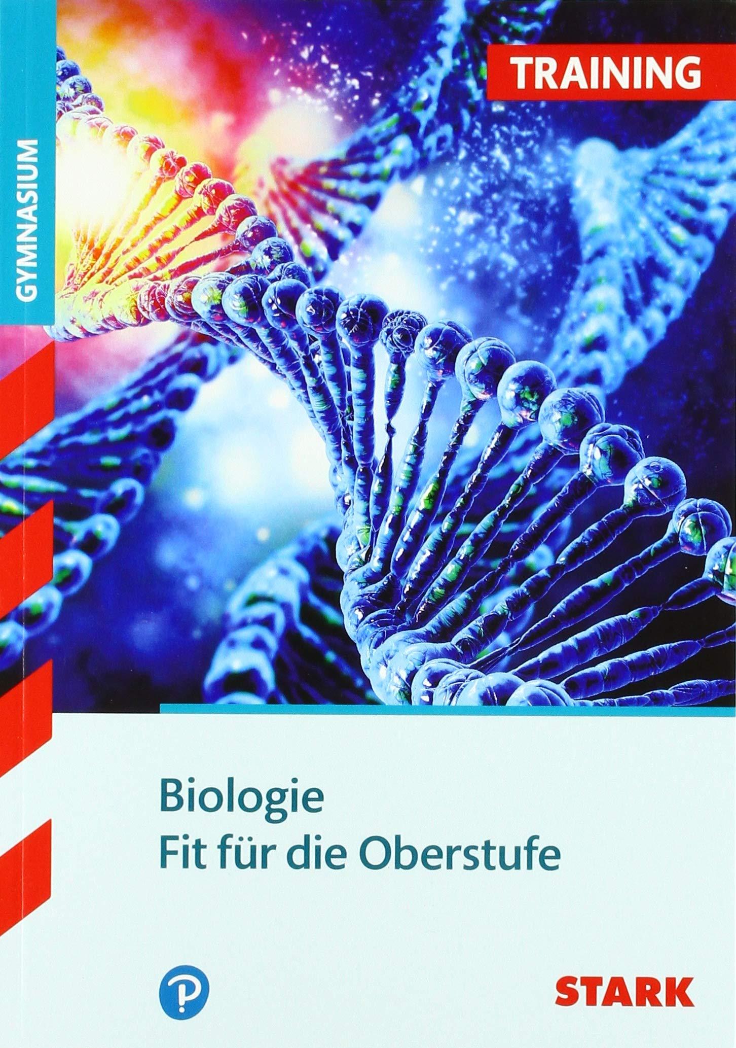 STARK Training Gymnasium   Biologie   Fit Für Die Oberstufe