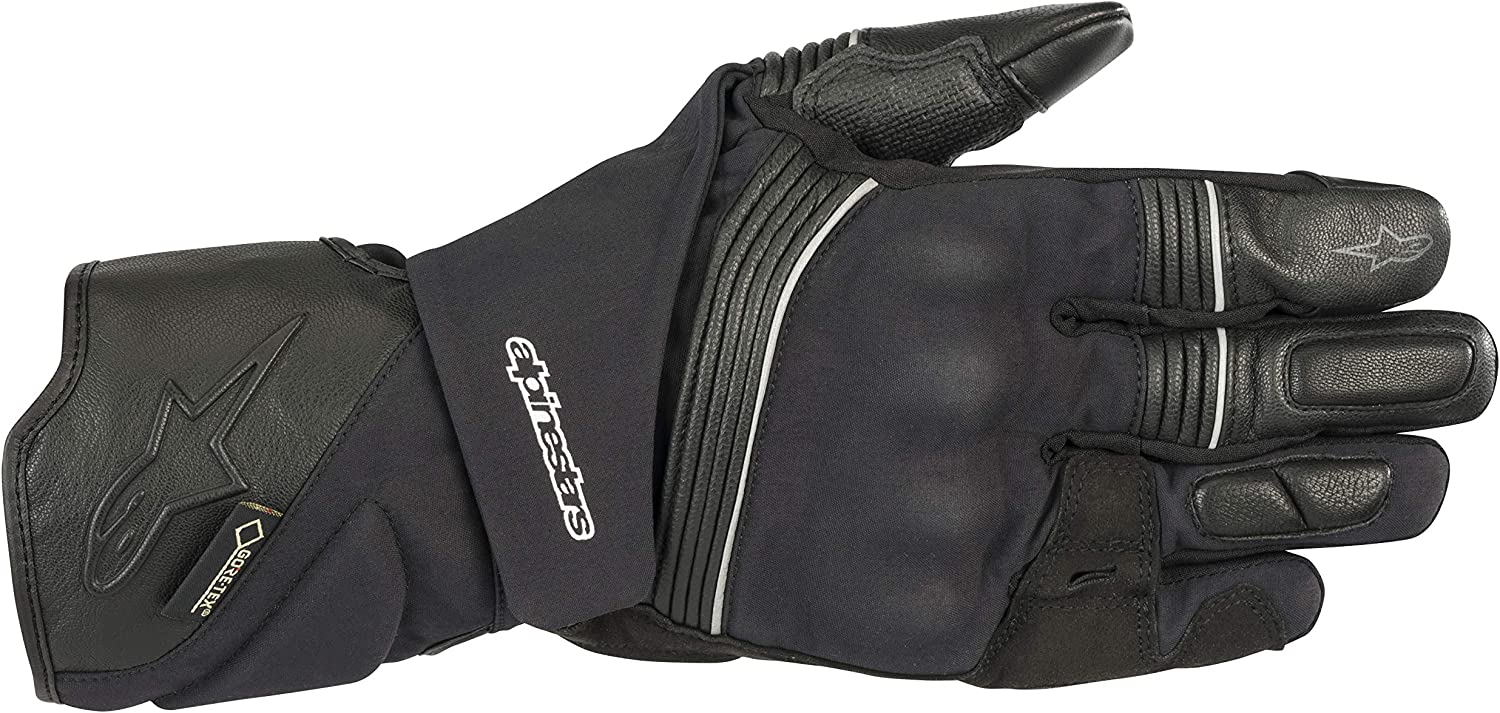 Mejores Guantes Alpinestars tipo5