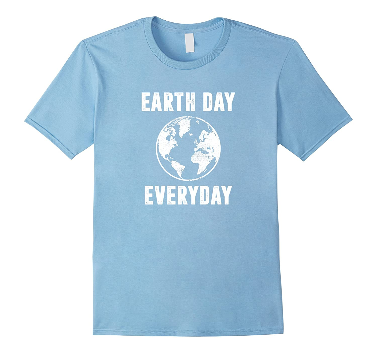 828b4e4b ... Earth Day Tees: Vintage Earth Day Everyday T-Shirt