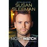 Night Watch: (Nighthawk Security Book 5)