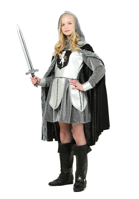Teen Krieger Ritter Kostüm - TN