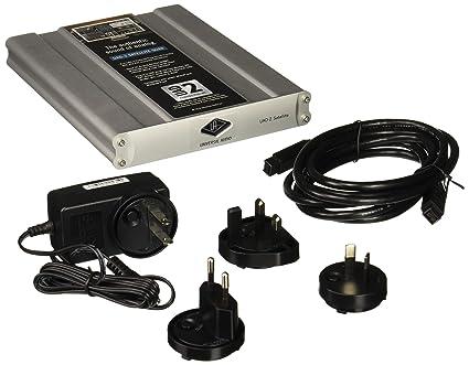 Amazon com: Universal Audio UAD-2 Satellite Quad Custom