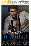His by Contract (Completely His Book 1)
