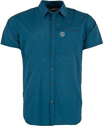 Ternua ® Thond - Camisa Hombre: Amazon.es: Ropa y accesorios