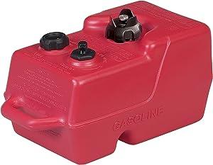 Moeller Portable Fuel Tanks, Sight Gauge, Seamless, EPA Compliant