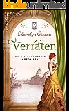 Verraten - Die Zeitenwanderer-Chroniken (German Edition)