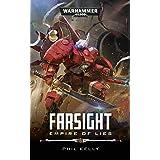 Empire of Lies (Farsight Book 2)