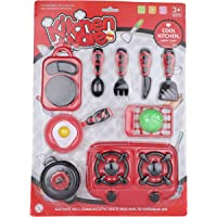 JB Plastic Kitchenware Set