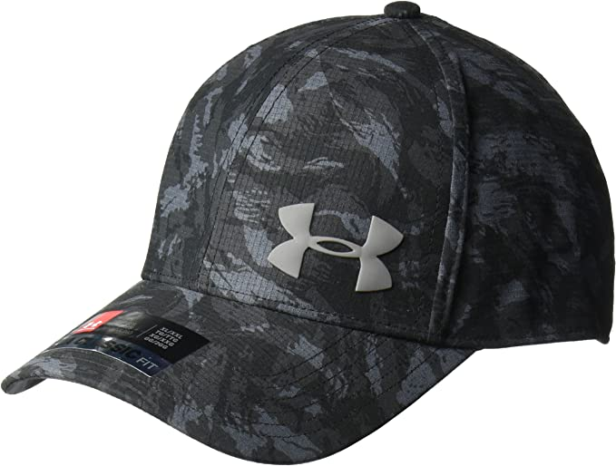 Under Armour Mens ArmourVent Training Cap