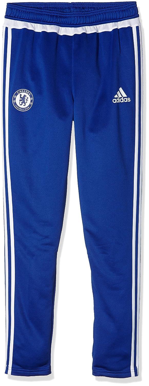 adidas Pantalones de chándal de FC Chelsea, Todo el año, niño ...