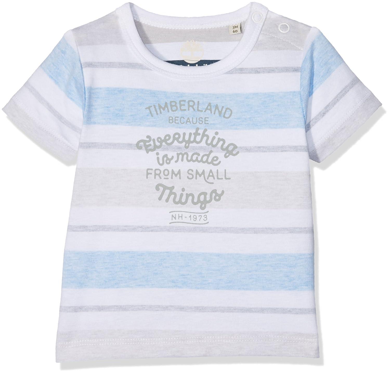 Timberland Baby Boys' T-Shirt T95803