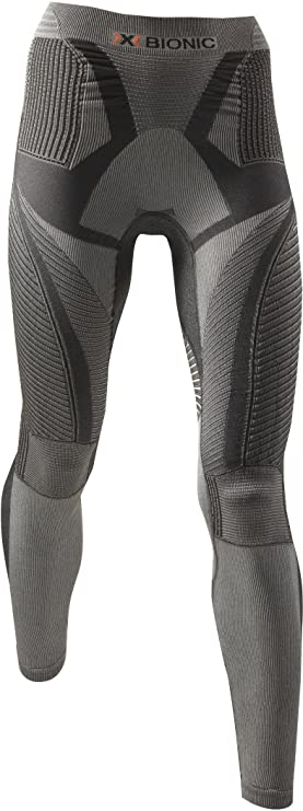 X-Bionic Radiactor - Ropa Interior para Mujer, Color Gris ...