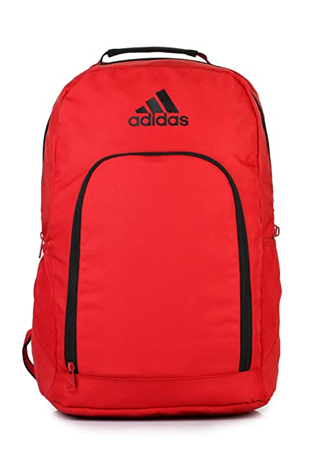 8e1fb35d0148 Adidas 22 Ltrs Red Bag Organizer (DW4911)  Amazon.in  Bags