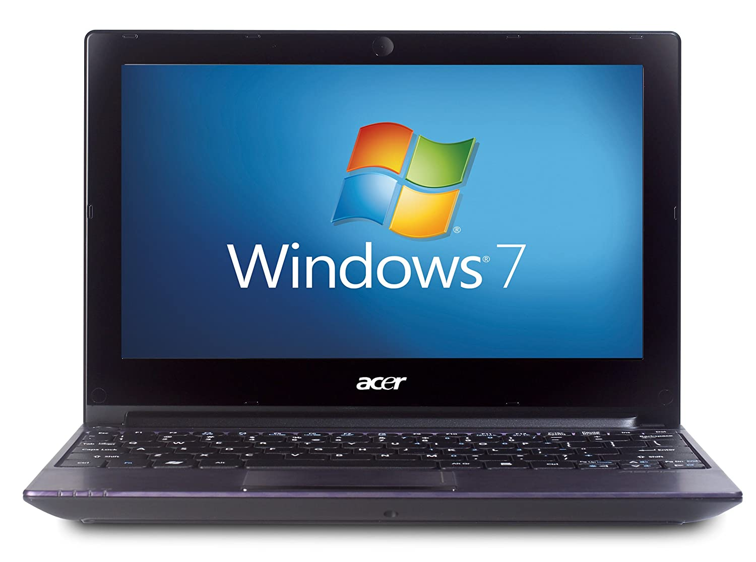 acer aspire one recovery windows 7