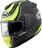 アライ(ARAI) バイクヘルメット フルフェイス QUANTUM-J クラッチローGP (57-58)