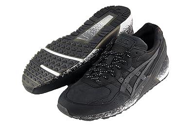 ASICS Limited Edition Gel-Sight Men's Shoes H62LK-9090 Black/Black (7