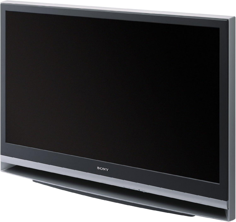 Sony KDF50E2010 - Televisión HD, Pantalla LCD 50 pulgadas: Amazon.es: Electrónica