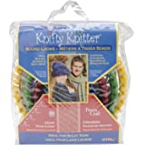 Knifty Knitter 210467 Round Loom, Set of 4