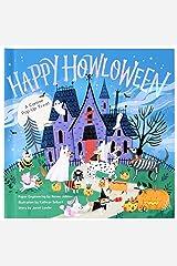 Happy Howloween: A Canine Pop-Up Treat Hardcover