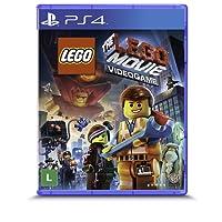 Lego Movie Br - 2014 - PlayStation 4