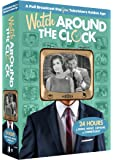 Watch Around The Clock - 24 Hours of TV + Digital