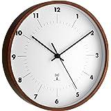 Radio Controlled Wall Clock Rimini