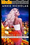 Vampire Release (The Angler Book 3)
