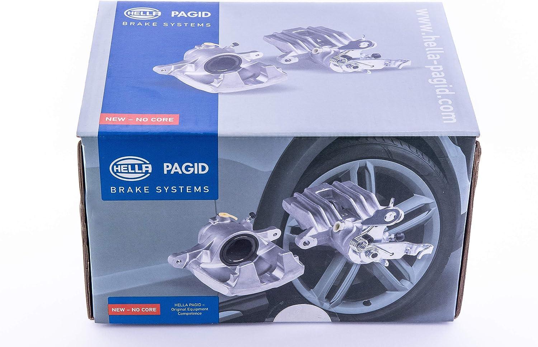 Hella PAGID 8AN 355 785-141 Bremssattel ohne Pfand