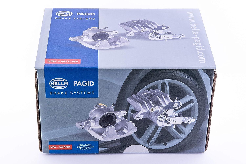 Hella PAGID 8AN 355 792-531 Bremssattel ohne Pfand