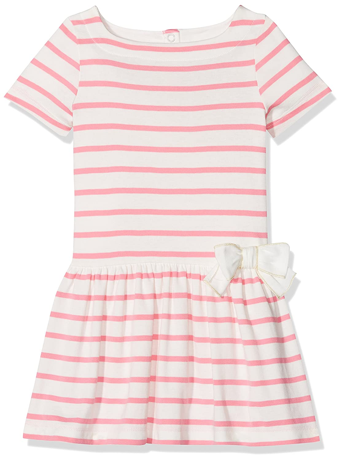 Petit Bateau Girl's Misela Dress 43186