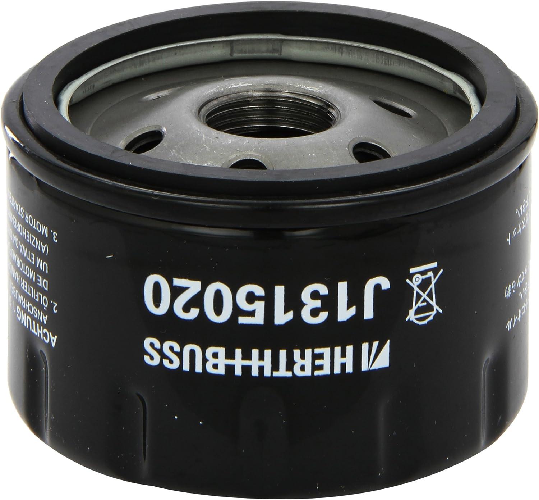 Herth+Buss Jakoparts J1315020 filtro de aceite