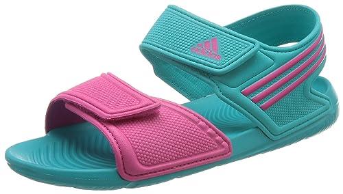Sandali multicolore per bambina Adidas O0ce2
