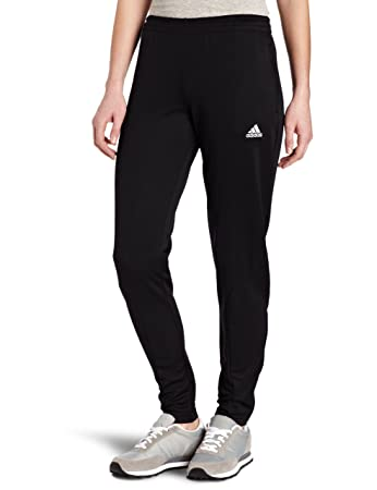 adidas Women's Sereno 11 Basic Pant, Black, X-Small