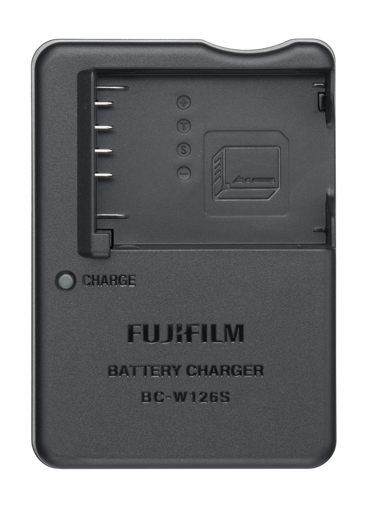 Fujifilm Battery Charger BC-W126S  for NP-W126S Li-ion Battery by Fujifilm