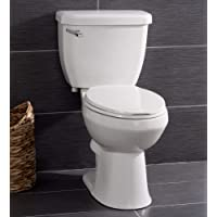 Miseno MNO1503C Bella Two-Piece High Efficiency Toilet