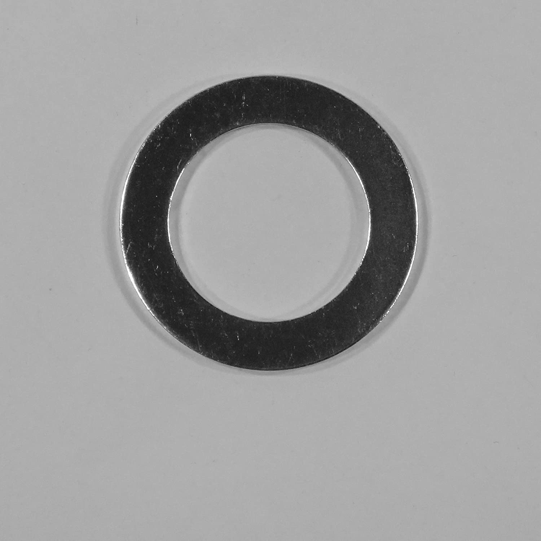 Reduzierringe Reduzierring Ersatzring fü r Kreissä geblä tter von 30 mm auf 20 mm Almipex